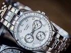 Casio Sheen SHN-3013D-7A женские часы