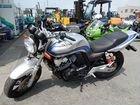 мотоцикл Honda CB 400 sf #11