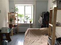 Комната 13 м² в 1-к.,2/5 эт.