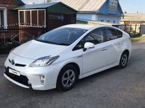 Toyota Prius, 2014, с пробегом, цена 1118000 руб.