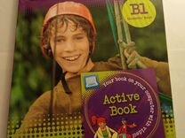 Набор Activate B1 Английский язык учебники. новые
