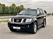 Nissan Pathfinder, 2012, с пробегом, цена 1800000 руб.