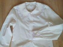 e570433cb0d белая - футболки и водолазки - купить трикотаж для девочек в Нижнем ...