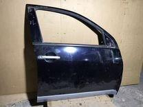 Дверь передняя правая Peugeot 4007 C-Crosser XL