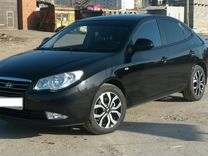 Hyundai Elantra, 2009 г., Челябинск