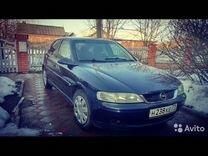 Opel Vectra, 1999 г., Тула