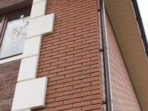 Коттедж 153 м² на участке 8 сот.