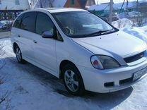 Toyota Nadia, 2000 г., Омск