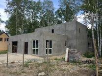 Дом 200 м² на участке 10 сот. — Дома, дачи, коттеджи в Тюмени