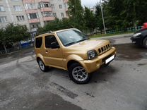 Suzuki Jimny, 1999 г., Тюмень