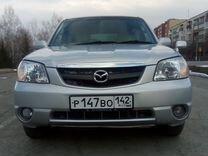 Mazda Tribute, 2000 г., Новосибирск