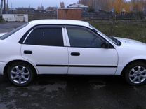 Toyota Corolla, 1998 г., Красноярск