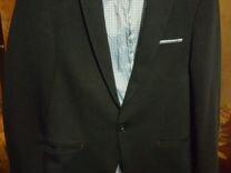 9cf779a2c221 пиджак мужской джинсовый - Купить мужскую одежду в Санкт-Петербурге ...