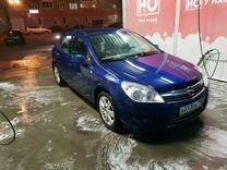 Opel Astra, 2009 г., Воронеж