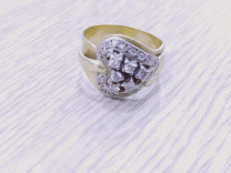 Кольца, серьги, браслеты - купить ювелирные украшения в Республике ... 565a3d5e440
