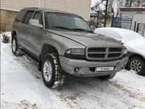 Dodge Durango, 2000 г., Нижний Новгород