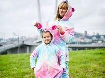 животных - Пижамы для девочек - купить халаты и ночнушки в интернете ... a5f60192aad2a