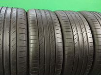 225 50 R17 Continental ContiSportContact 5 2rt52