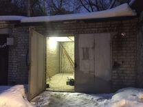 продажа железный гараж биробиджан