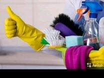 Мастер чистоты, квартиры, (посуточно) дома