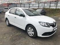 Renault Logan, 2015 г., Владивосток