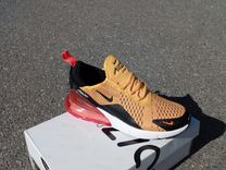 206925b0 Новые кроссовки Nike Air MAX 270 арт. 107