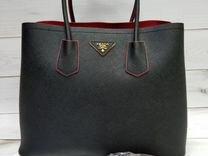 56dce3cad493 сумка Prada Saffiano - Авито — объявления в России