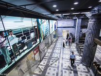 Производственное помещение, 650 м²