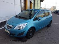 Opel Meriva, 2011 г., Москва