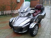 Продаю трицикл BRP CAN-AM RD spyder RT LTD 1330 A
