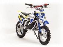 Питбайк Motoland 50 XT50