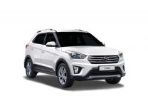 Hyundai Creta, 2019 г., Санкт-Петербург