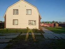 Дом 137.3 м² на участке 10 сот. — Дома, дачи, коттеджи в Тюмени