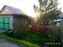 Дом 75 м² на участке 14 сот.