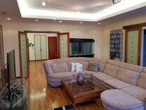 4-к квартира, 153 м², 19/25 эт. — Квартиры в Москве