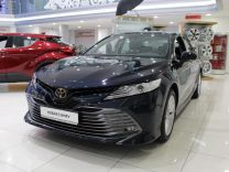 Toyota Camry, 2019 — Автомобили в Тольятти