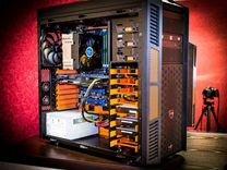 Качественый ремонт и модернизация компьютера