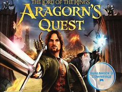 Lord of the Rings Aragorn's Quest PS3