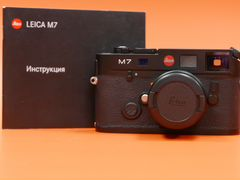 Leica M7 kit Summarit 50mm f2 комиссия