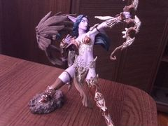 Фигурка World of Warcraft Series 5 Alathena Moonbr