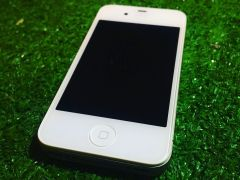 iPhone 4S 16Gb White