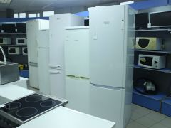 "Холодильник ""Hotpoint Ariston""No Frost ECF 2014 L"
