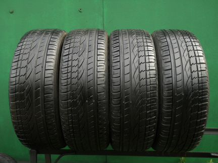 Continental CrossContact UHP 225/55R18 шины БУ