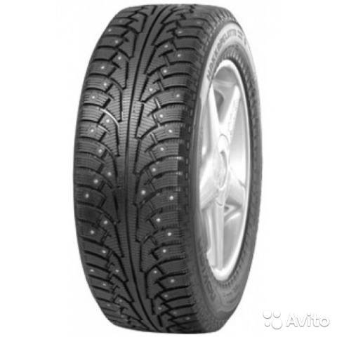 Nokian nordman suv snow tire reviews - 429