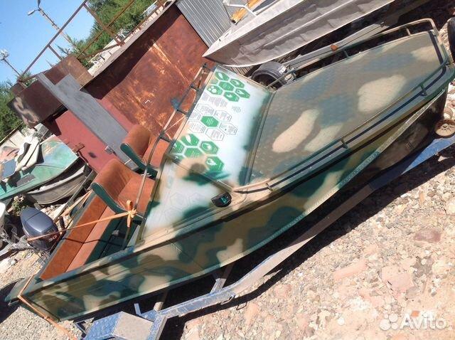 луганск продам лодку
