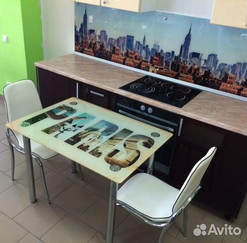 Авито столы и стулья для кухни  ярославль