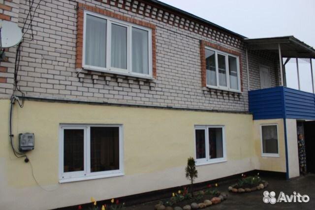 Дом 85 м² на участке 10 сот.