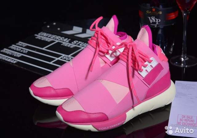 d44e488038e6 Buy adidas y3 Pink   OFF71% Discounted
