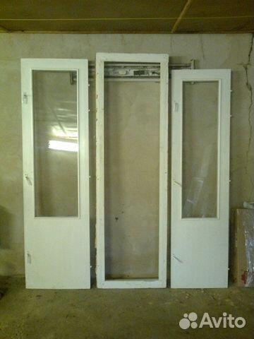 Балконная дверь в квартиру купить в орловской области на avi.