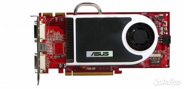 ASUS ATI RADEON X1950 PRO EAX1950PRO/HTDP/256M DRIVERS MAC